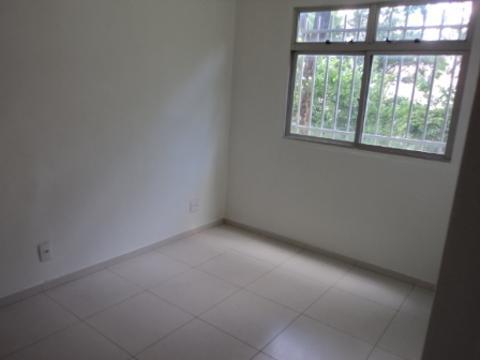 Foto Apartamento com 3 dormitórios para alugar, 69 m² por R$ 960,00 - Nova Granada - Belo Horizonte/MG