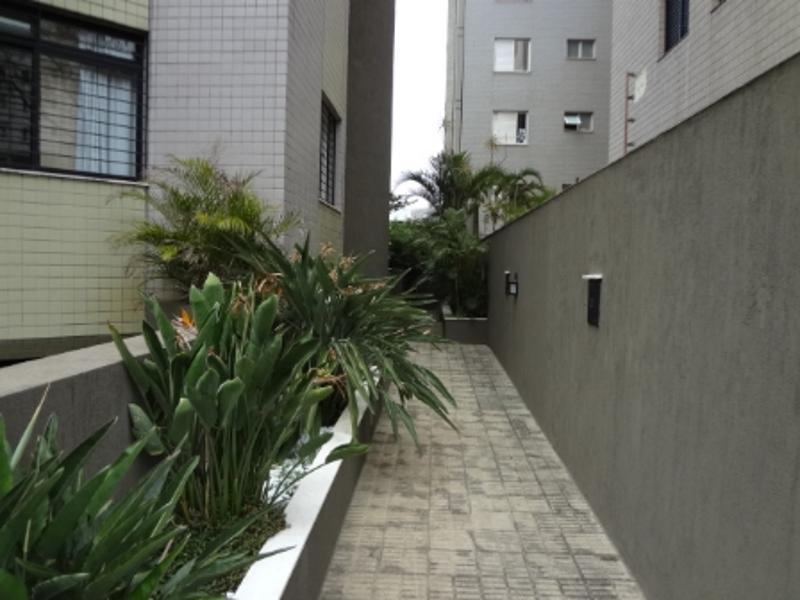 Apartamento com 2 dormitórios para alugar, 120 m² por R$ 1.600,00 - Serra - Belo Horizonte/MG Foto 15
