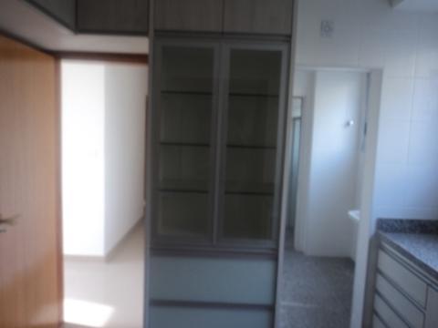 Foto Apartamento com 3 dormitórios para alugar, 112 m² por R$ 2.200,00 - Serra - Belo Horizonte/MG