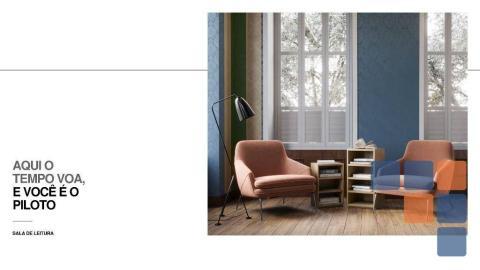 Foto Apartamento com 1 dormitório à venda, 58 m² por R$ 890.000,00 - Lourdes - Belo Horizonte/MG