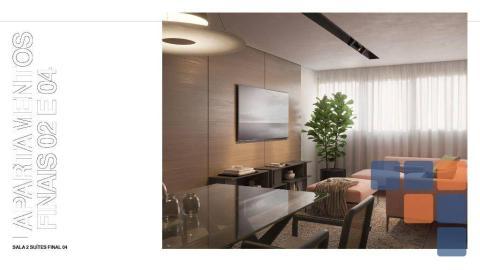 Foto Apartamento com 2 dormitórios à venda, 69 m² por R$ 1.060.000,00 - Lourdes - Belo Horizonte/MG