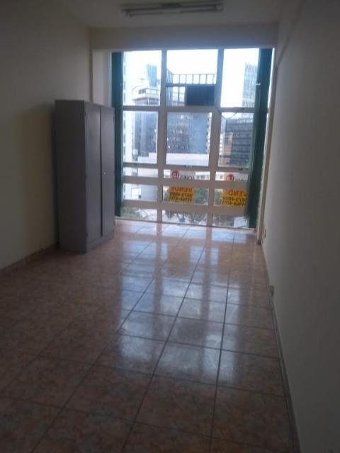 Foto Sala à venda, 25 m² por R$ 100.000,00 - Lourdes - Belo Horizonte/MG