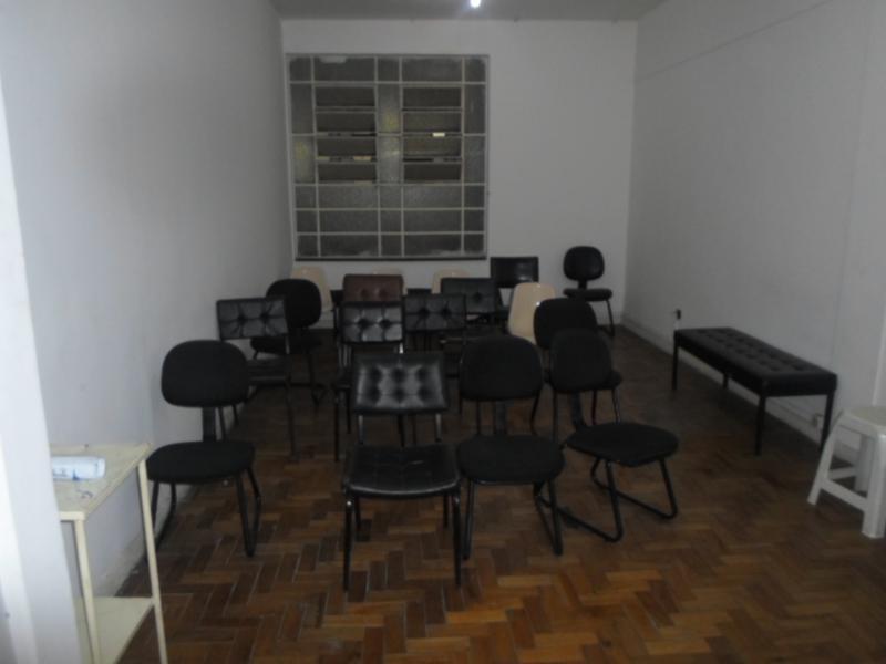 Sala à venda, 28 m² por R$ 60.000,00 - Centro - Belo Horizonte/MG Foto 15