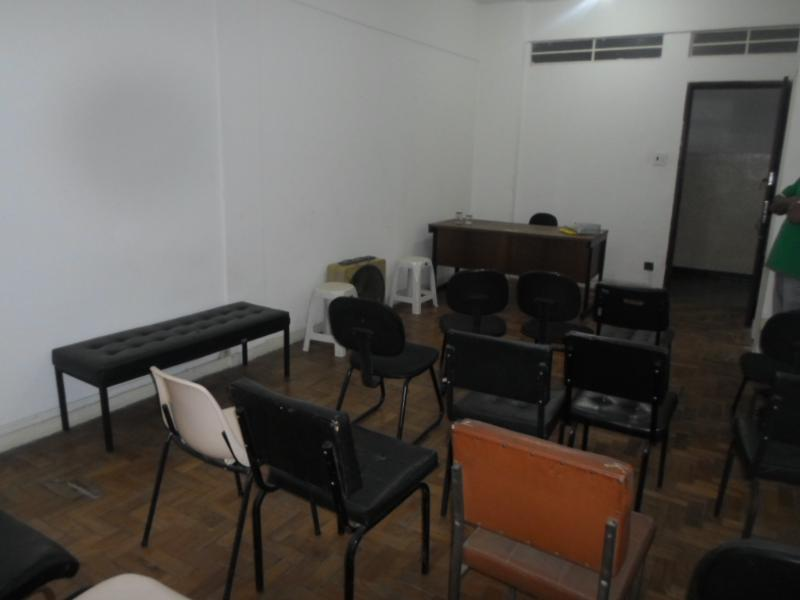 Sala à venda, 28 m² por R$ 60.000,00 - Centro - Belo Horizonte/MG Foto 16