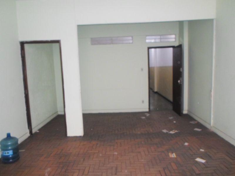 Sala à venda, 30 m² por R$ 60.000,00 - Centro - Belo Horizonte/MG Foto 1