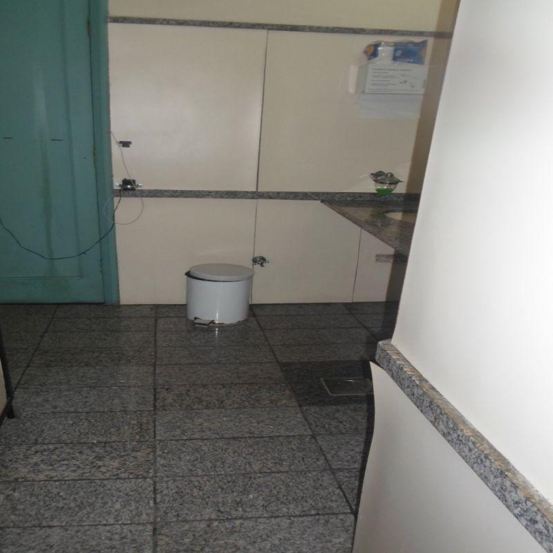 Sala comercial à venda, Centro, Belo Horizonte - SA0240. Foto 7