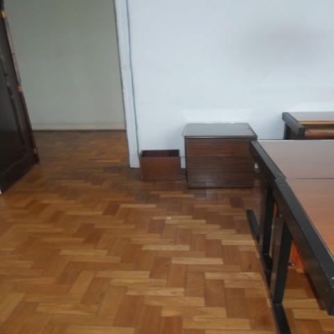 Foto Sala comercial à venda, Centro, Belo Horizonte - SA0240.
