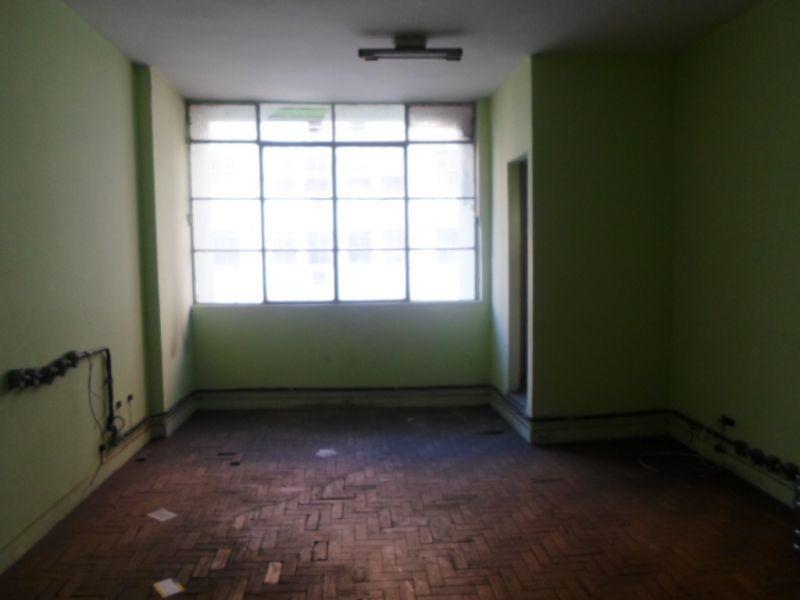 Sala à venda, 30 m² por R$ 70.000,00 - Centro - Belo Horizonte/MG Foto 11