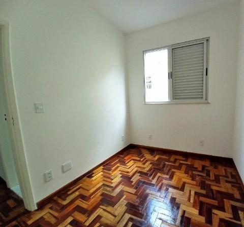 Foto Apartamento com 2 dormitórios para alugar, 42 m² por R$ 1.550,00/mês - Anchieta - Belo Horizonte/MG