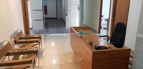 Foto Andar Corporativo, 226 m² - venda por R$ 1.850.000,00 ou aluguel por R$ 9.100,00/mês - Savassi - Belo Horizonte/MG