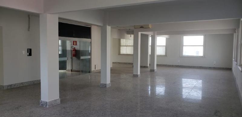Andar Corporativo para alugar, 260 m² por R$ 7.000/mês - Centro - Belo Horizonte/MG Foto 3