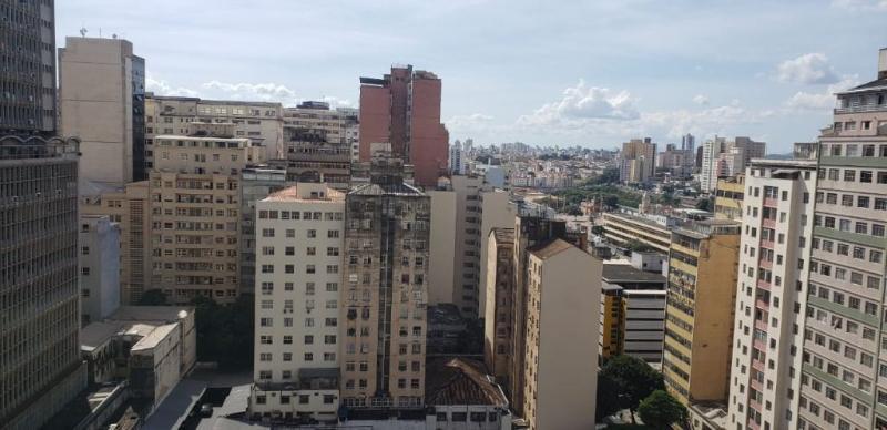 Andar Corporativo para alugar, 260 m² por R$ 7.000/mês - Centro - Belo Horizonte/MG Foto 4