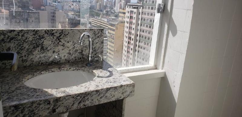Andar Corporativo para alugar, 260 m² por R$ 7.000/mês - Centro - Belo Horizonte/MG Foto 5