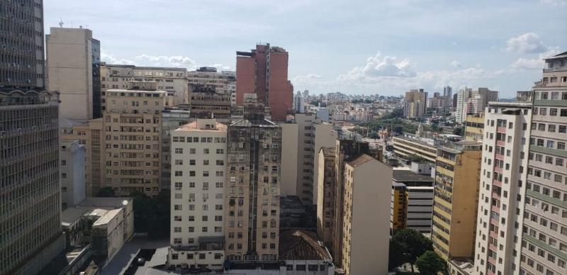 Andar Corporativo para alugar, 260 m² por R$ 7.000/mês - Centro - Belo Horizonte/MG Foto 7