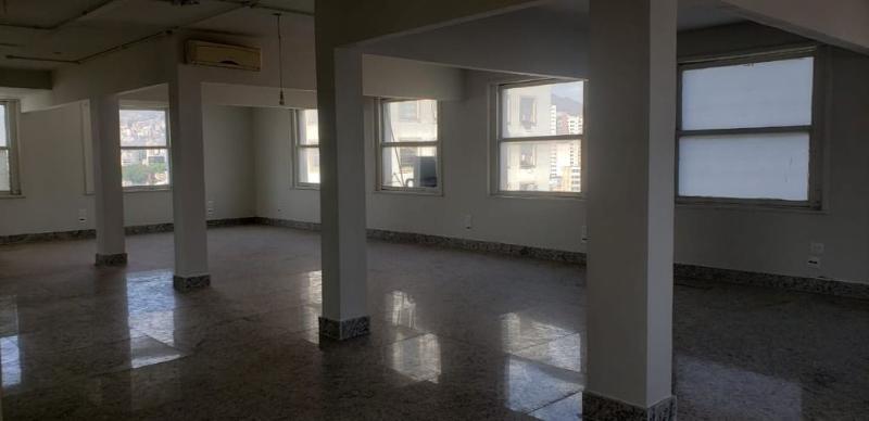 Andar Corporativo para alugar, 260 m² por R$ 7.000/mês - Centro - Belo Horizonte/MG Foto 8