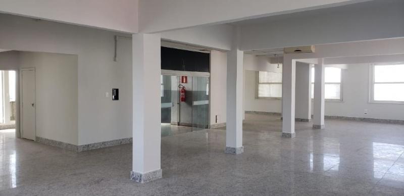 Andar Corporativo para alugar, 260 m² por R$ 7.000/mês - Centro - Belo Horizonte/MG Foto 9
