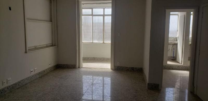 Andar Corporativo para alugar, 260 m² por R$ 7.000/mês - Centro - Belo Horizonte/MG Foto 12
