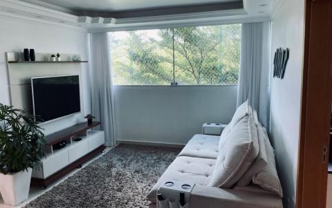 Foto Apartamento à venda, 65 m² por R$ 295.000,00 - São Gabriel - Belo Horizonte/MG