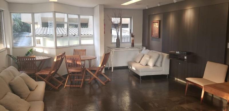 Apartamento com 1 dormitório para alugar, 50 m² por R$ 1.500/mês - Floresta - Belo Horizonte/MG Foto 4