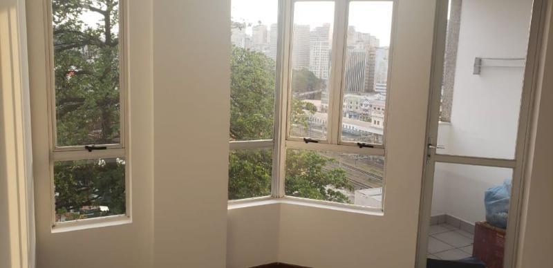 Apartamento com 1 dormitório para alugar, 50 m² por R$ 1.500/mês - Floresta - Belo Horizonte/MG Foto 11