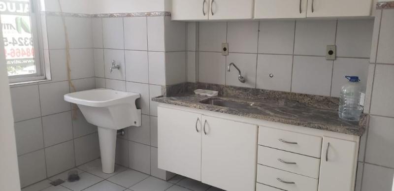 Apartamento com 1 dormitório para alugar, 50 m² por R$ 1.500/mês - Floresta - Belo Horizonte/MG Foto 13