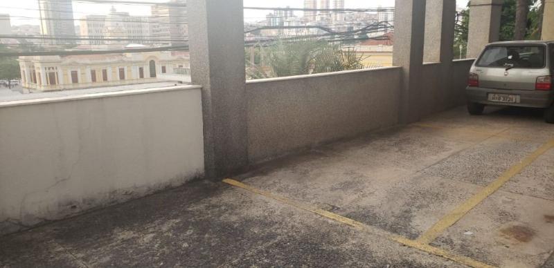 Apartamento com 1 dormitório para alugar, 50 m² por R$ 1.500/mês - Floresta - Belo Horizonte/MG Foto 18