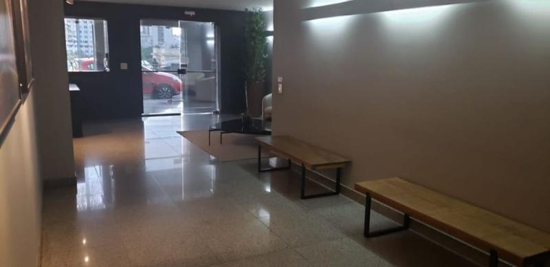 Apartamento com 1 dormitório para alugar, 50 m² por R$ 1.500/mês - Floresta - Belo Horizonte/MG Foto 24