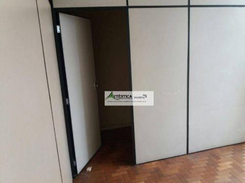 Foto Sala para alugar, 48 m² por R$ 550 - Centro - Belo Horizonte/MG