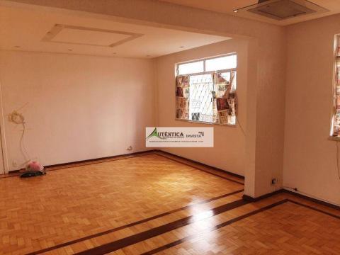 Foto Apartamento com 4 dormitórios para alugar, 160 m² por R$ 2.500/mês - Santa Efigênia - Belo Horizonte/MG