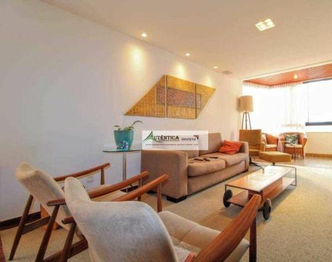 Foto Apartamento com 4 dormitórios à venda, 130 m² por R$ 940.000,00 - Anchieta - Belo Horizonte/MG