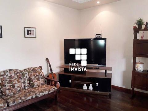 Foto Casa à venda, 217 m² por R$ 550.000,00 - Alípio de Melo - Belo Horizonte/MG