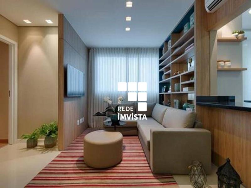 Apartamento com 2 dormitórios à venda, 68 m² por R$ 757.833,66 - Sagrada Família - Belo Horizonte/MG Foto 2