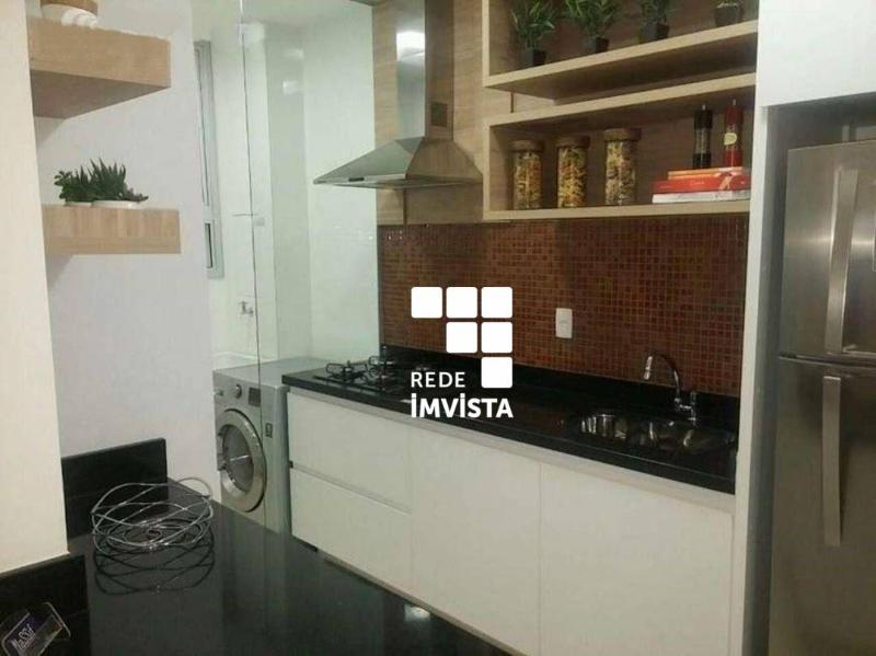 Apartamento com 2 dormitórios à venda, 68 m² por R$ 757.833,66 - Sagrada Família - Belo Horizonte/MG Foto 6