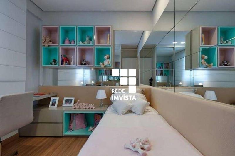 Apartamento com 2 dormitórios à venda, 68 m² por R$ 757.833,66 - Sagrada Família - Belo Horizonte/MG Foto 10