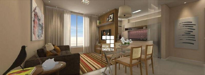 Apartamento com 2 dormitórios à venda, 66 m² por R$ 1.125.792,00 - Funcionários - Belo Horizonte/MG Foto 1