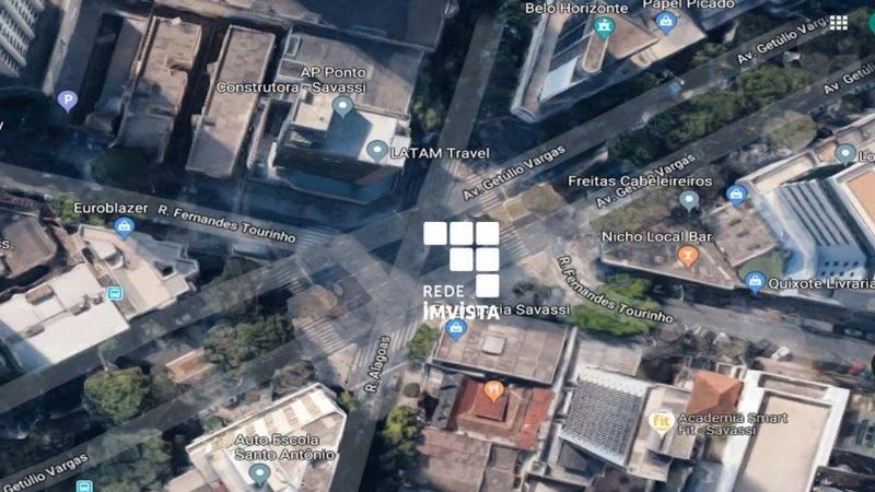 Apartamento com 2 dormitórios à venda, 66 m² por R$ 1.125.792,00 - Funcionários - Belo Horizonte/MG Foto 12