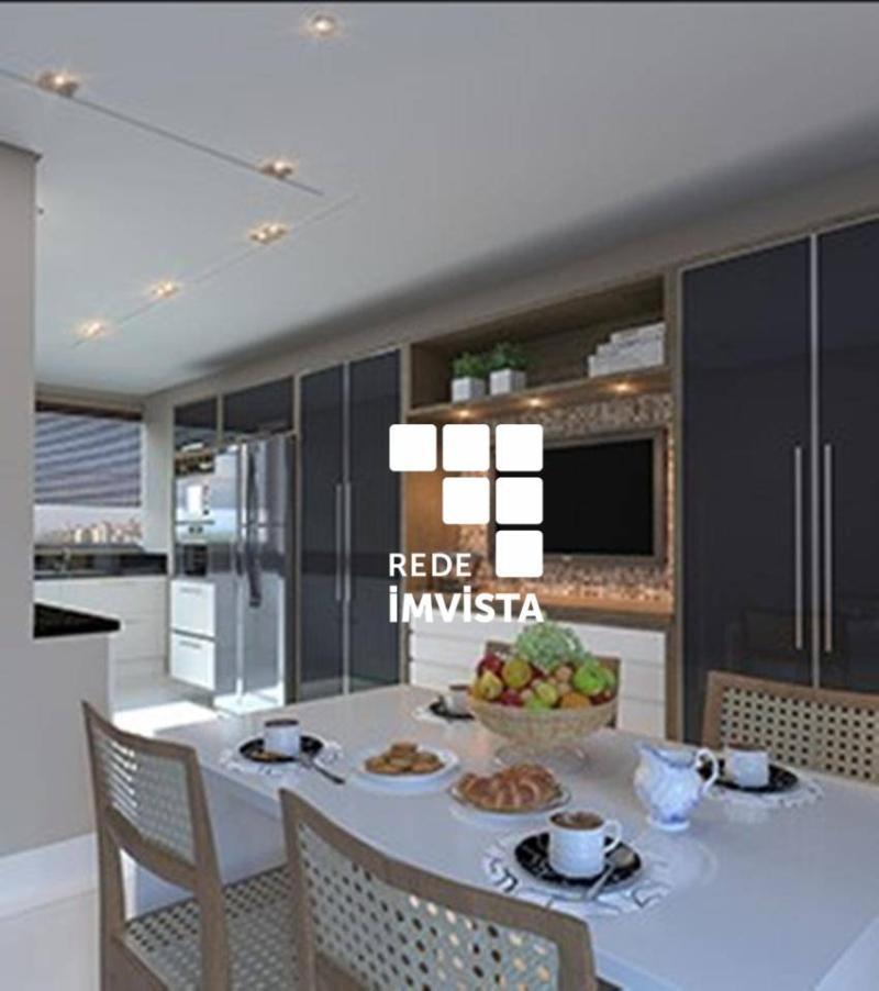 Apartamento com 4 dormitórios à venda, 184 m² por R$ 3.204.110,00 - Sion - Belo Horizonte/MG Foto 2