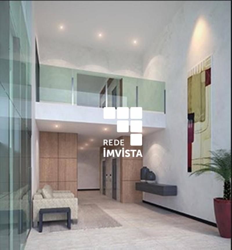 Apartamento com 4 dormitórios à venda, 184 m² por R$ 3.204.110,00 - Sion - Belo Horizonte/MG Foto 9