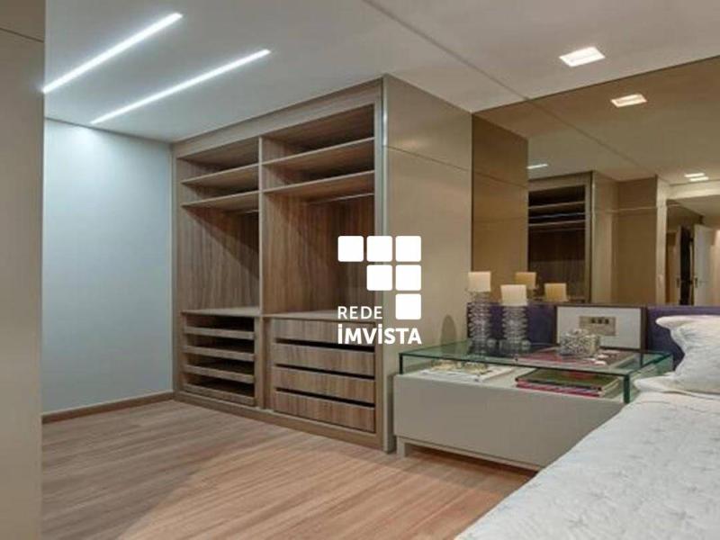 Apartamento com 2 dormitórios à venda, 68 m² por R$ 741.896,70 - Sagrada Família - Belo Horizonte/MG Foto 8