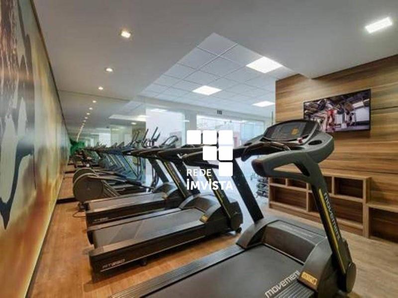 Apartamento com 2 dormitórios à venda, 68 m² por R$ 741.896,70 - Sagrada Família - Belo Horizonte/MG Foto 17
