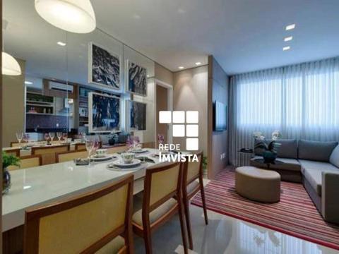 Foto Apartamento com 2 dormitórios à venda, 68 m² por R$ 741.896,70 - Sagrada Família - Belo Horizonte/MG