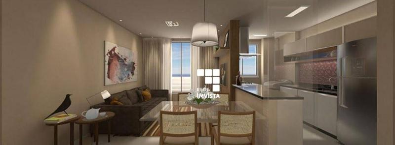 Apartamento com 2 dormitórios à venda, 62 m² por R$ 1.100.910,00 - Funcionários - Belo Horizonte/MG Foto 2