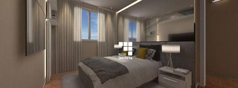 Apartamento com 2 dormitórios à venda, 62 m² por R$ 1.100.910,00 - Funcionários - Belo Horizonte/MG Foto 4