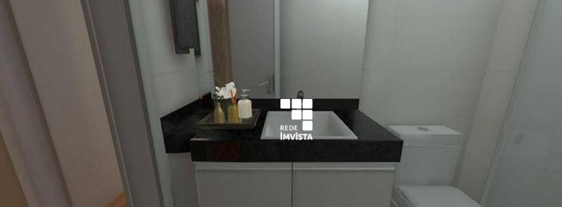 Apartamento com 2 dormitórios à venda, 62 m² por R$ 1.100.910,00 - Funcionários - Belo Horizonte/MG Foto 5