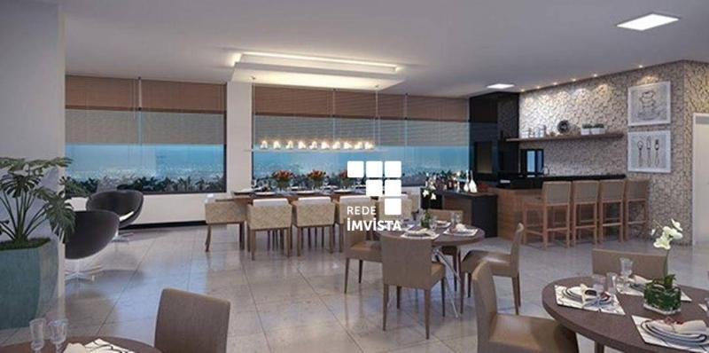 Apartamento com 2 dormitórios à venda, 62 m² por R$ 1.100.910,00 - Funcionários - Belo Horizonte/MG Foto 7