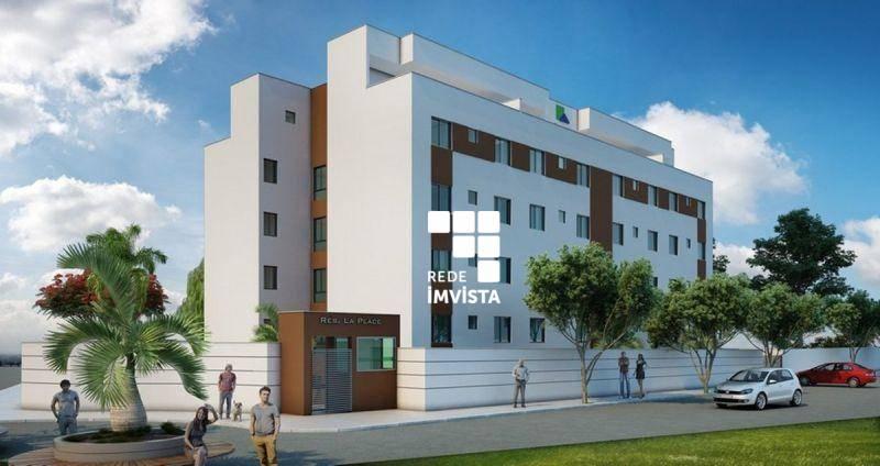 Apartamento à venda, 88 m² por R$ 320.000,00 - Planalto - Belo Horizonte/MG Foto 1