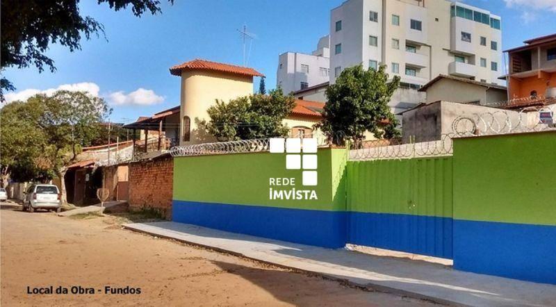 Apartamento à venda, 88 m² por R$ 320.000,00 - Planalto - Belo Horizonte/MG Foto 8