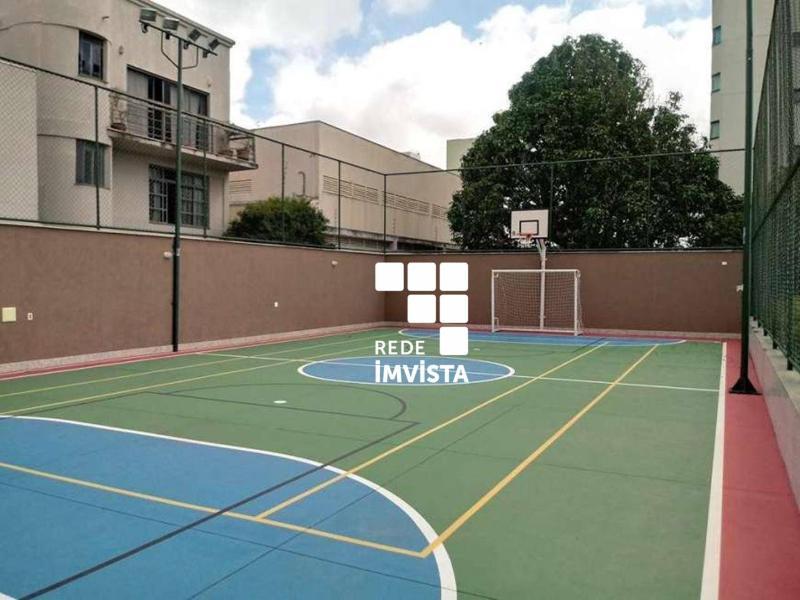 Apartamento com 2 dormitórios à venda, 68 m² por R$ 764.967,31 - Sagrada Família - Belo Horizonte/MG Foto 14