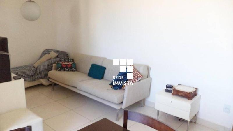 Apartamento à venda, 57 m² por R$ 290.000,00 - Ouro Preto - Belo Horizonte/MG Foto 2