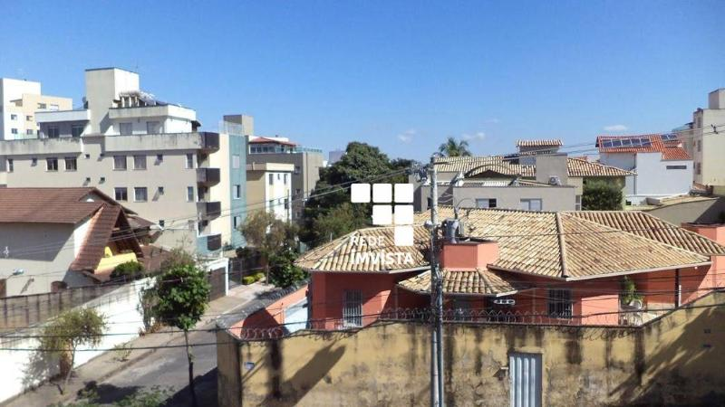 Apartamento à venda, 57 m² por R$ 290.000,00 - Ouro Preto - Belo Horizonte/MG Foto 3